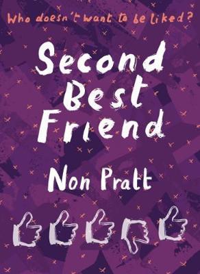 Second Best Friend by Non Pratt image