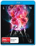 Legion - Season 1 on Blu-ray