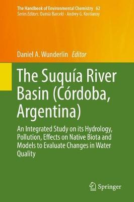 The Suquia River Basin (Cordoba, Argentina)
