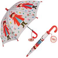 Rex Childrens Umbrella-Riding Hood