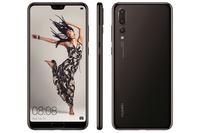 Huawei P20 Smartphone - Black
