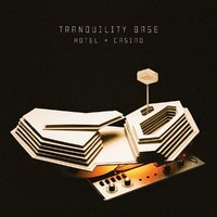Tranquility Base Hotel & Casino (LP) by Arctic Monkeys