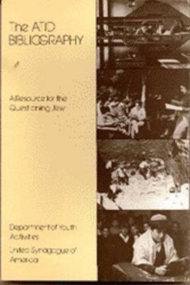 Atid Bibliography by National Youth Commission image