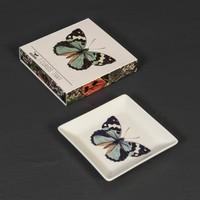 Butterfly Trinket Tray