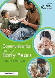 Communication for the Early Years