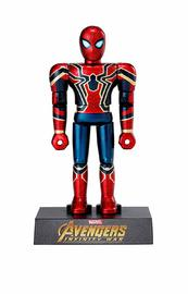 Chogokin Heroes Iron Spider (Avengers: Infinity War)e - Action Figure