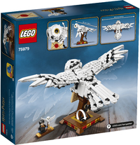 LEGO Harry Potter: Hedwig - (75979) image