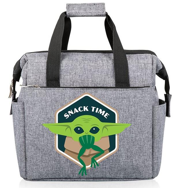 Star Wars: The Mandalorian - The Child OTG Lunch Cooler Bag