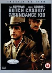 Butch Cassidy and Sundance Kid Special Edition on DVD