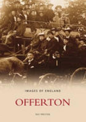 Offerton by Ray Preston