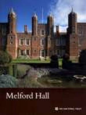 Melford Hall: Suffolk by National Trust