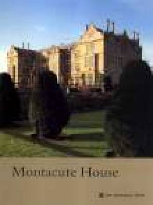 Montacute House, Somerset by Malcolm Rogers