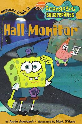 Spongebob Squarepants 03 Hall by . Auerbach