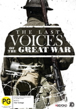 Last Voices Of The Great War (Limited Release) (2 Disc Set) DVD