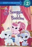 Snuggle Buddies by Courtney Carbone