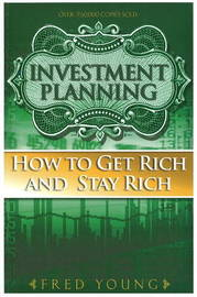 Investment Planning by Fred Young image