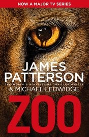 Zoo by James Patterson image