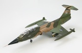 Hobby Master: 1/72 Lockheed F-104D Starfighter 57-1320 - Diecast Model