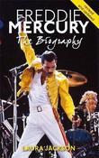 Freddie Mercury by Laura Jackson