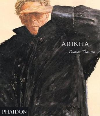 Arikha by Duncan Thomson image
