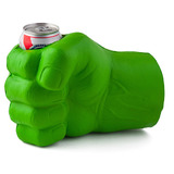 Bigmouth: The Hulk Giant Fist Drink Kooler