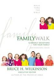 Family Walk by Walk Thru the Bible image