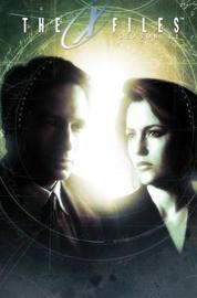 X-Files Season 11 Volume 2 by Joe Harris