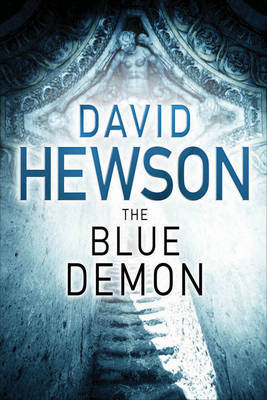 The Blue Demon by David Hewson image