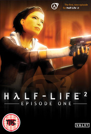 Half-Life 2: Episode One for PC Games