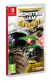 Monster Jam for Nintendo Switch