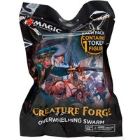 Magic The Gathering Creature Forge: Overwhelming Swarm Blind Bag