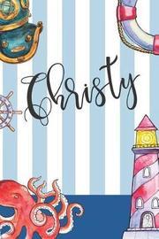 Christy by Janice H McKlansky Publishing image