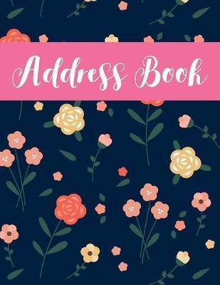 Address Book by Ellejoy Notebooks