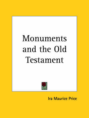 Monuments by IRA Maurice Price image