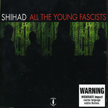 All The Young Facists [Single] by Shihad