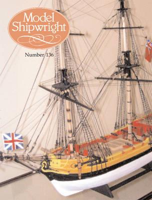Model Shipwright 136