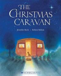Christmas Caravan by Jennifer Beck