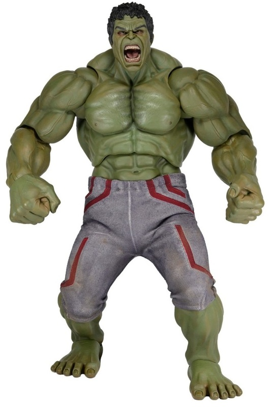 Avengers: Age of Ultron - Hulk 1:4 Scale Figure
