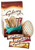Galaxy Luxury Easter Egg (308g)