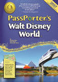 Passporter's Walt Disney World 2017 by Jennifer Marx