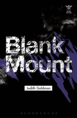 Blank Mount by Judith Goldman