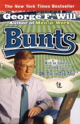 Bunts by George F Will