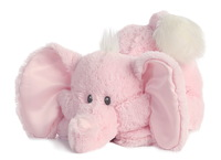 Aurora: Sophie Rose Pink Elephant