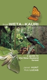 From Weta to Kauri: A Guide to the NZ Forest by Janet Hunt
