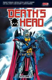 Death's Head Vol.2 by Simon Furman
