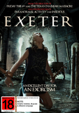 Exeter on DVD