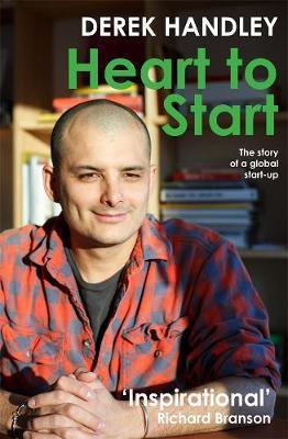 Heart to Start by Derek Handley image