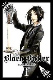 Black Butler: v. 1 by Yana Toboso image