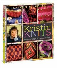 Kristin Knits by Kristin Nicholas image