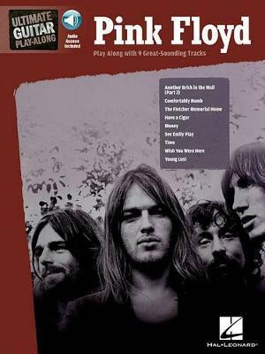 Ultimate Guitar Play-Along: Pink Floyd